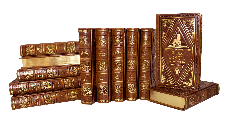 Джек Лондон 14 томов