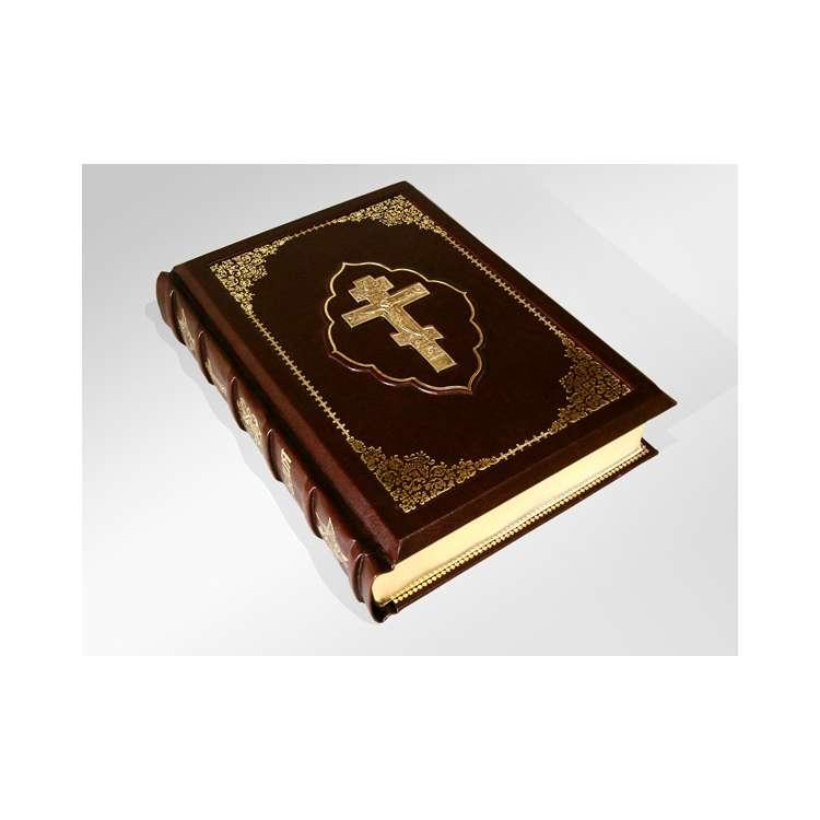 Библия подарочная фото 2