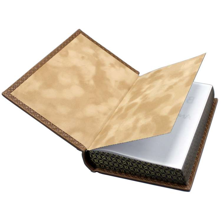 Дэн Браун книги в кожаном переплете фото 4