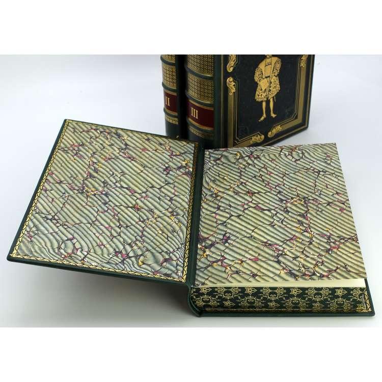 Потемкин История дипломатии, подарочное издание, фото 5