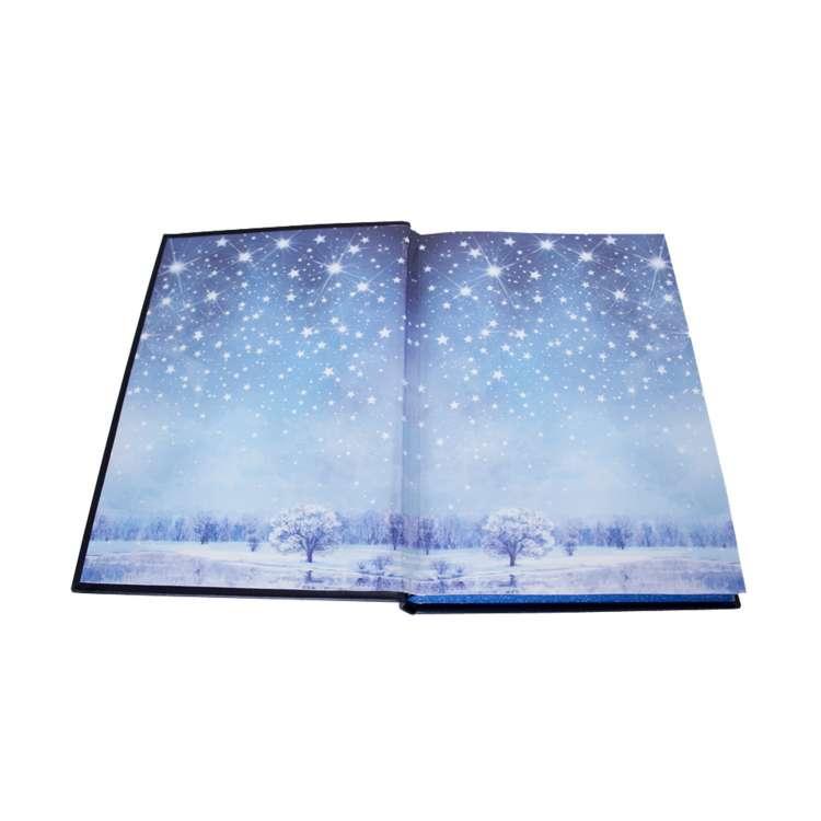 Ночь перед Рождеством Гоголь книга фото 2