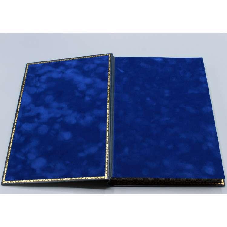 Нотариат подарочная книга в кожаном переплете фото 5