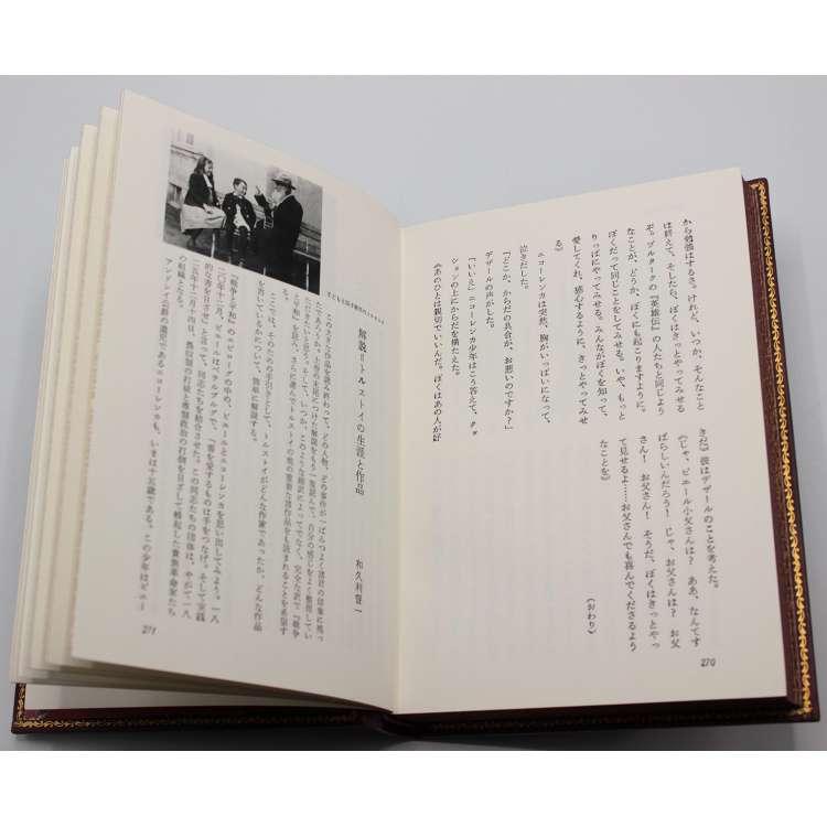 Война и мир на японском фото 10