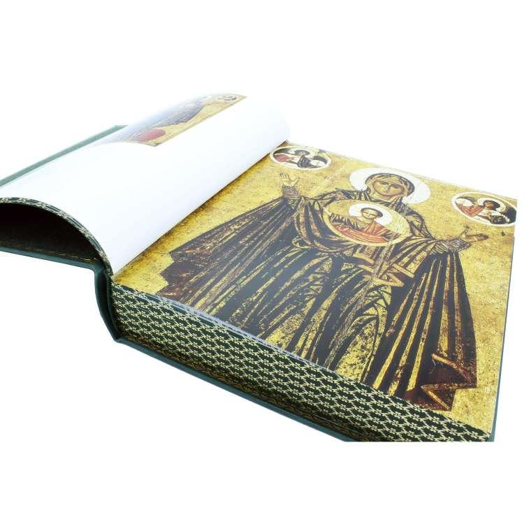 Третьяковская галерея подарочная книга иллюстрации фото 2