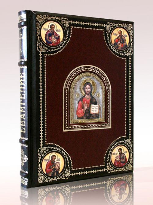 Евангелие книга купить