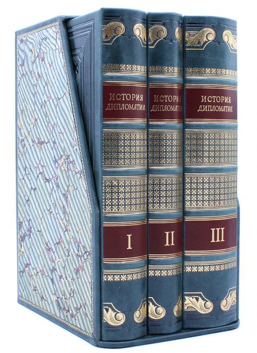 Книга История дипломатии Потемкин купить