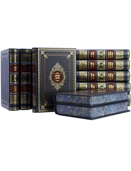 Библиотека зарубежной классики 100 томов купить